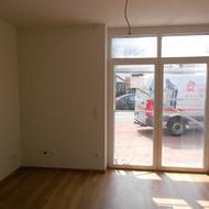 Austausch von Fensterelementen im Wohnbereich.